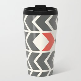 All backfroward - You frontward Travel Mug