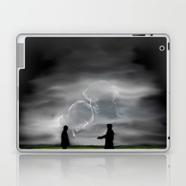 To the very best of times Laptop & iPad Skin