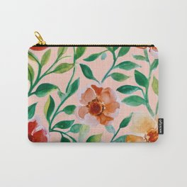 Whimsical pattern no.1 Carry-All Pouch