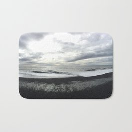 South of Iceland Bath Mat