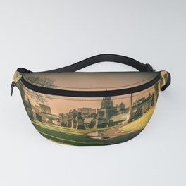 The 50,000 Fanny Pack