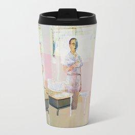 Pledge Class Travel Mug