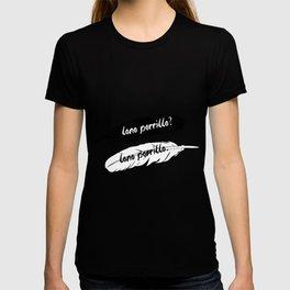 Lana Parrilla? Lana Parrilla. T-shirt