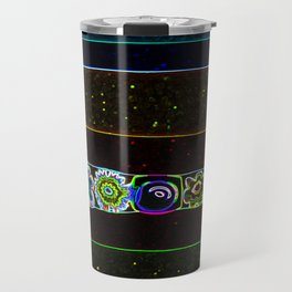 Starry Starry Night Travel Mug