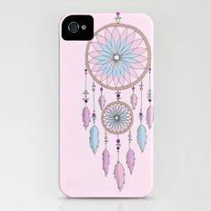 Dream Catcher iPhone (4, 4s) Slim Case