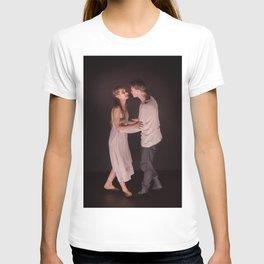 Romeo and Juliet (ballet) T-shirt