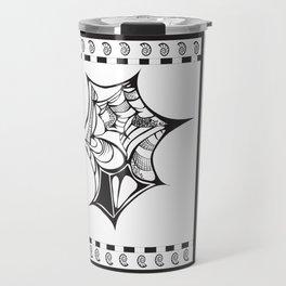 Sea Shell Travel Mug