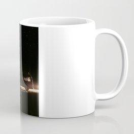 WE WENT TO THE SPACE Coffee Mug