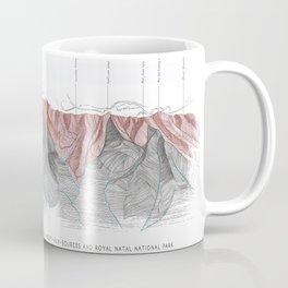 Drakensberg Coffee Mug