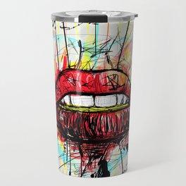 Beso S  Travel Mug