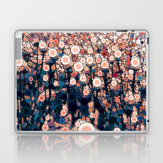 Daily Meditation Laptop & iPad Skin