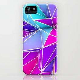 Kaos Pop 2 iPhone Case