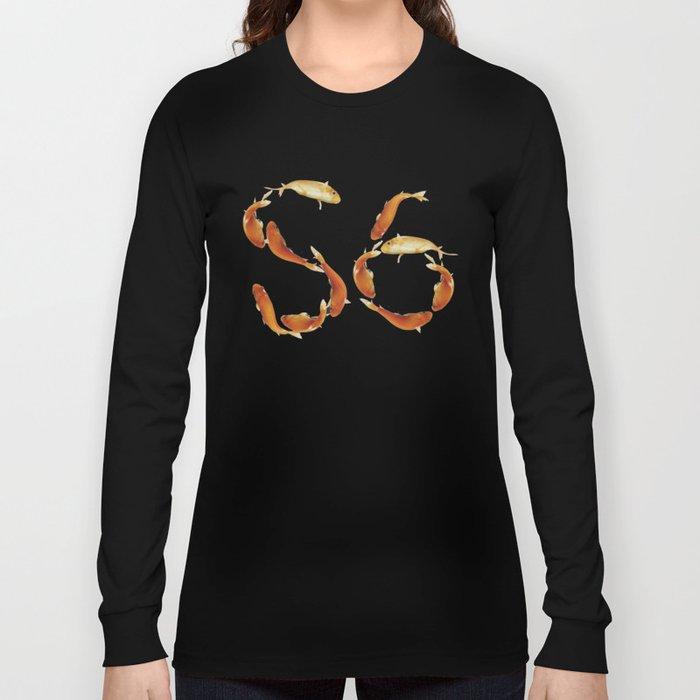 glow Long Sleeve T-shirt