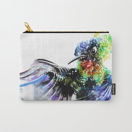 Hummingbird 4 Carry-All Pouch