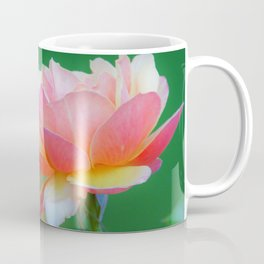 Soft Rose by Reay of Light Coffee Mug