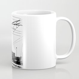 Love Angeles Coffee Mug