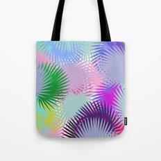 Super Tropics Tote Bag