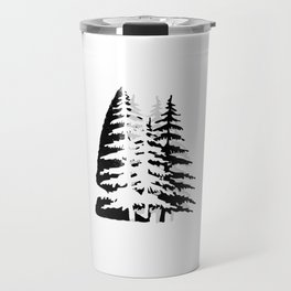Life (Connection) Travel Mug