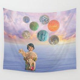 Serena Wall Tapestry