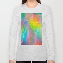 Prisms Play Of Light 1 Long Sleeve T-shirt
