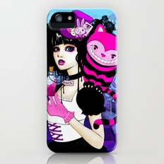 Alice Returns to Wonderland Slim Case iPhone (5, 5s)