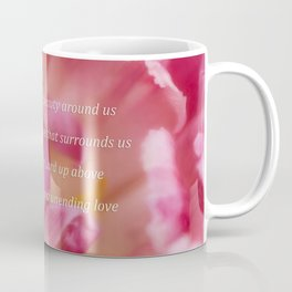 Give Thanks for Beauty Coffee Mug