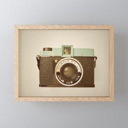 Diana Framed Mini Art Print