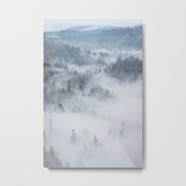 Oregon, USA #society6 #buyart #homedecor Metal Print