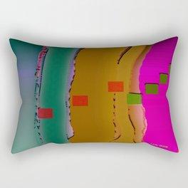 """"""" Larissa """"  Rectangular Pillow"""