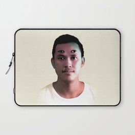 An Eye for an Eye, A Tooth for a Tooth. Laptop Sleeve