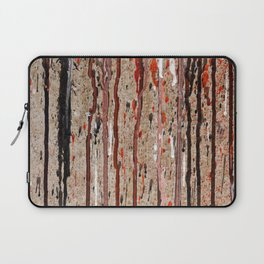 Spilling Colors Laptop Sleeve