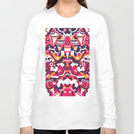 Tell Me What You See Long Sleeve T-shirt