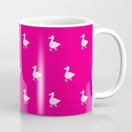 Cute Ducks Coffee Mug