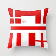 EURO Throw Pillow