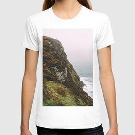 Irish Cliffs T-shirt