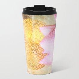 Lotus Sun Travel Mug