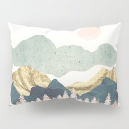 Summer Vista Pillow Sham