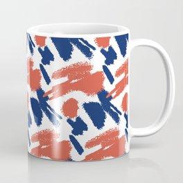 Abstract Pattern 1.1 Coffee Mug