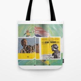 EasyRider Tote Bag
