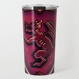 Pxl_Shield Travel Mug
