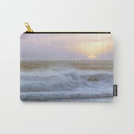 Pacific Ocean Seascape #71 by Murray Bolesta Carry-All Pouch