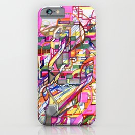 ascention iPhone Case