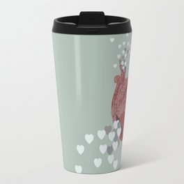 Likes Not Love Travel Mug
