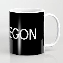 Oregon Coffee Mug