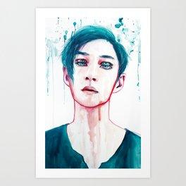8ight Art Print