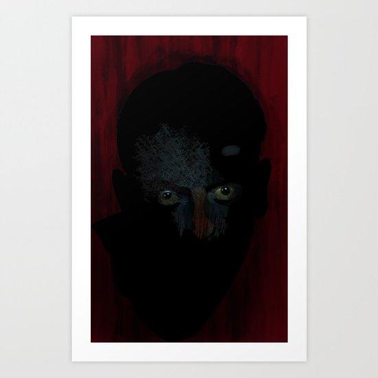 040216D Art Print