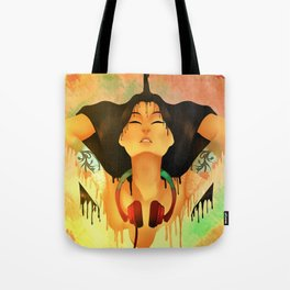 Miss Shanghai Tote Bag