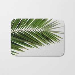 Palm Leaf I Bath Mat