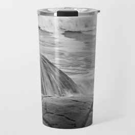 Rocky Shore Icing Travel Mug