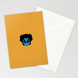 Delightful Lobo Stationery Cards